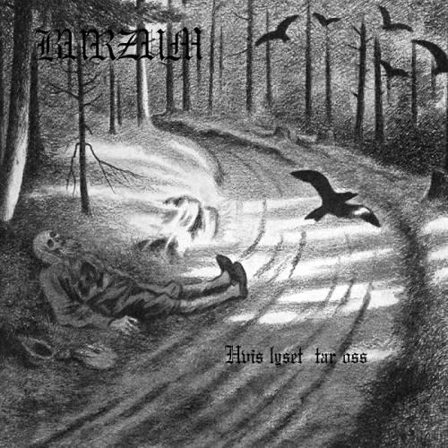 Burzum – Hvis lyset tar oss – Bruit de fond