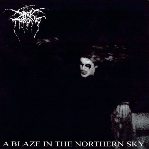 Darkthrone – A Blaze in the Northern Sky – Bruit de fond